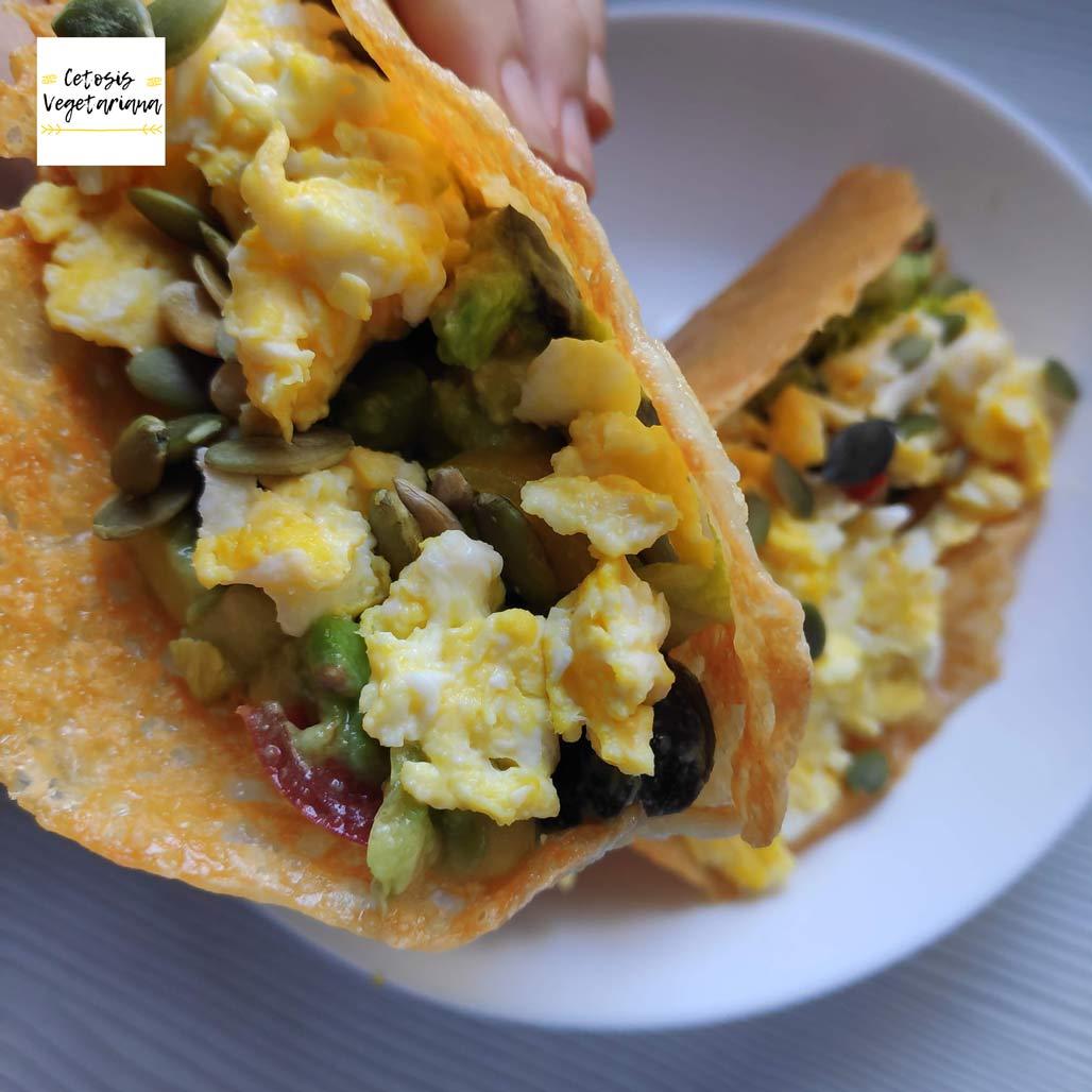 cetosis-vegetariana-tacos-keto-vegetarian